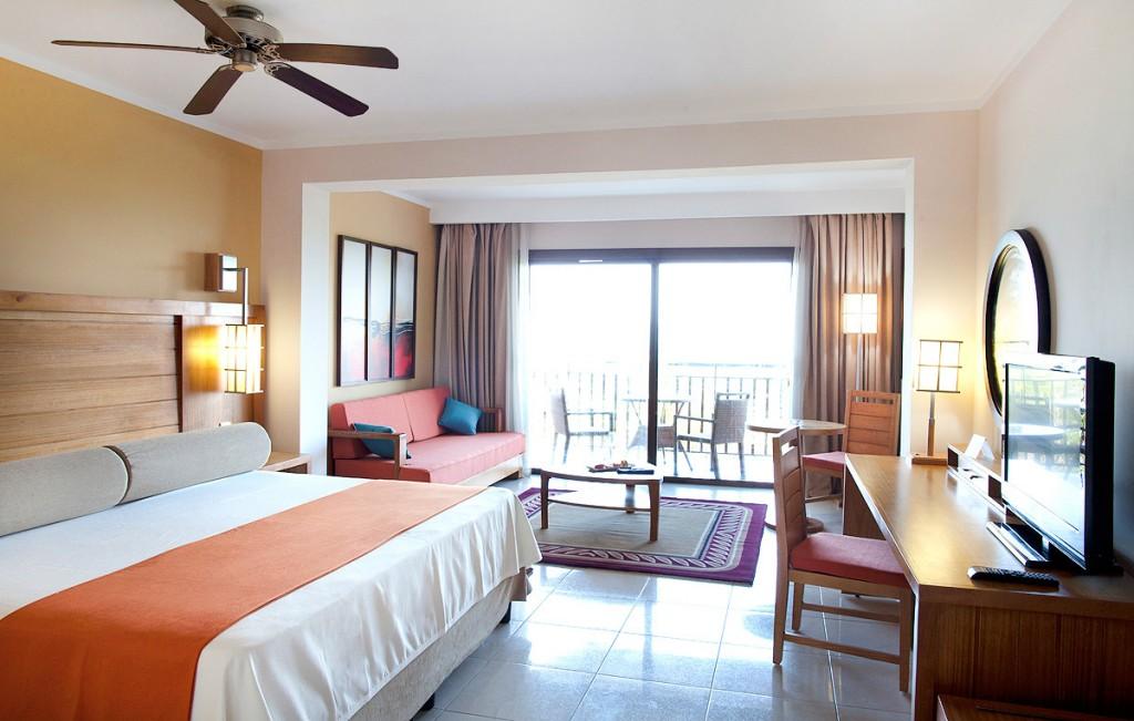 ロイヤルトン・カヨ・サンタ・マリア Royalton Cayo Santa Mariaの客室