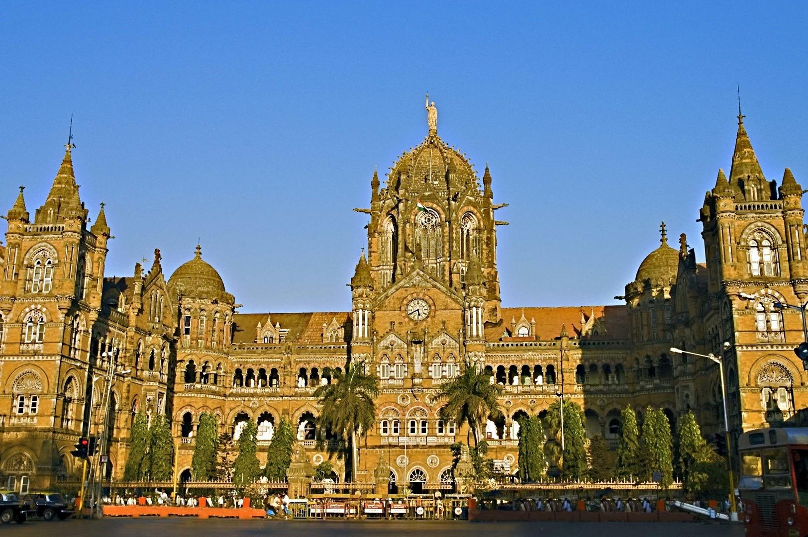 インド最大の経済都市「ムンバイ」の観光スポットおすすめ4選