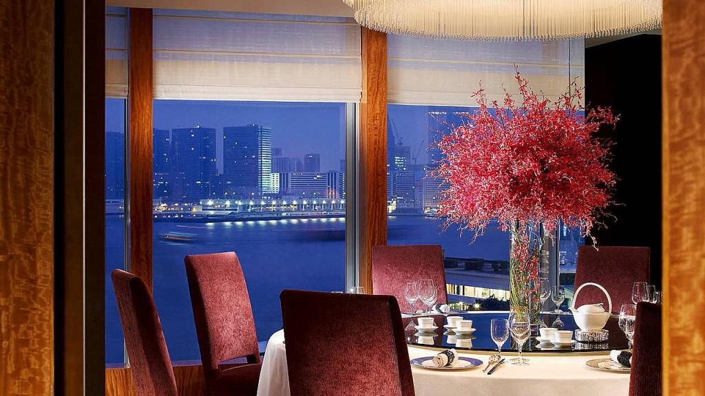香港の極上グルメと空間を楽しむことができる「フォーシーズンズ・ホテル・香港」