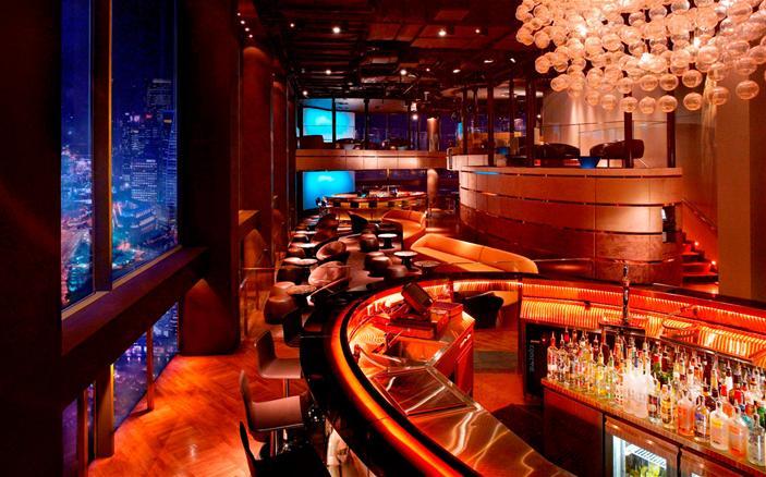 スイソテル スタンフォード シンガポール  Swissotel The Stamfordのニューアジア