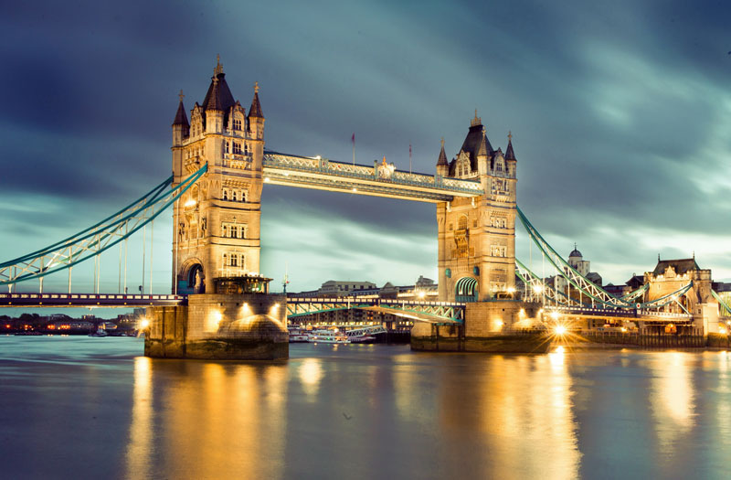ロンドンブリッジ