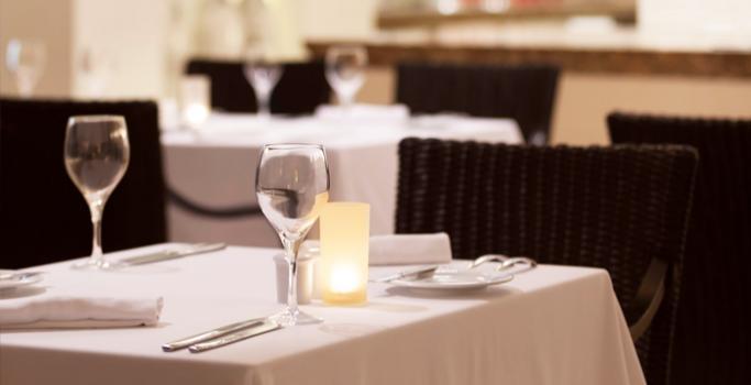 ル・ブラン・スパ・リゾート Le Blanc Spa Resortのレストラン