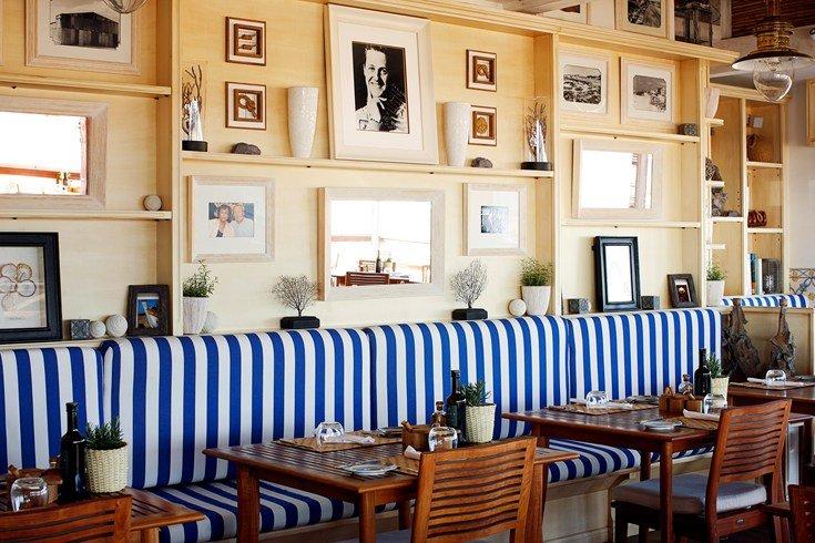 ヴィラ・ヴィータ・パルク・リゾート&スパ VILA VITA Parc Resort & Spaのレストラン