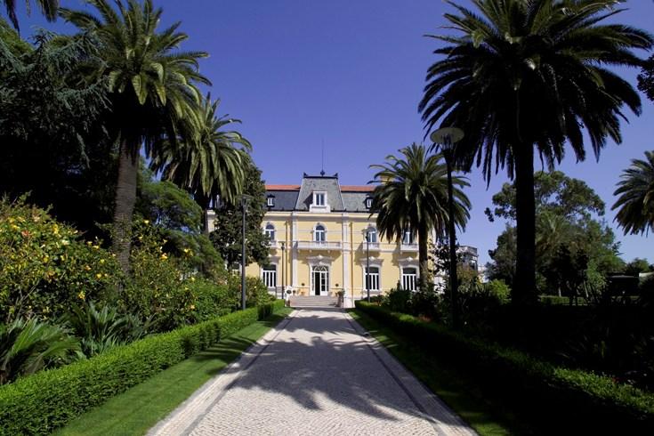 豊かな緑に抱かれた19世紀からの歴史をつむぐ宮殿「ペスターナ・パレス・ホテル&ナショナル・モニュメント」