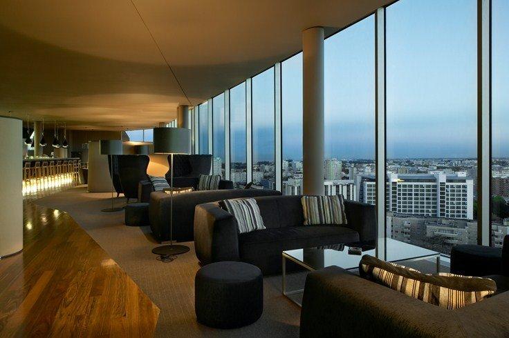 ポルト・パラシオ・コングレス・ホテル&スパ Porto Palacio Congress Hotel & Spaの風景
