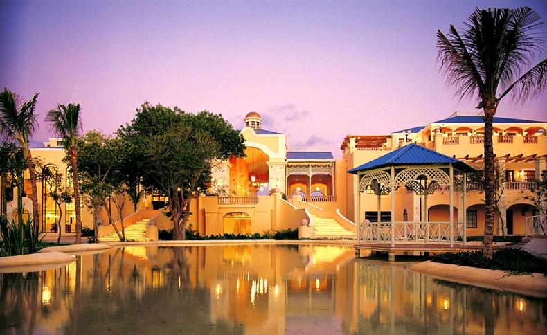 大人のリゾートライフを堪能するオールインクルーシブリゾート「ザ・ロイヤル・ハイダウェイ・プラヤカール」