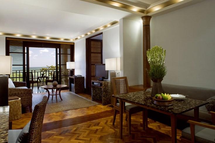 ザ・レギャン・バリ The Legian Baliの客室