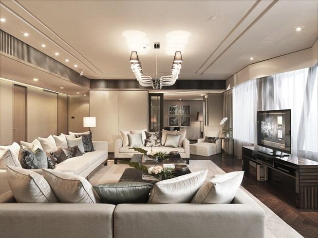 オークラ・プレステージ・バンコク The Okura Prestige Bangkokの客室