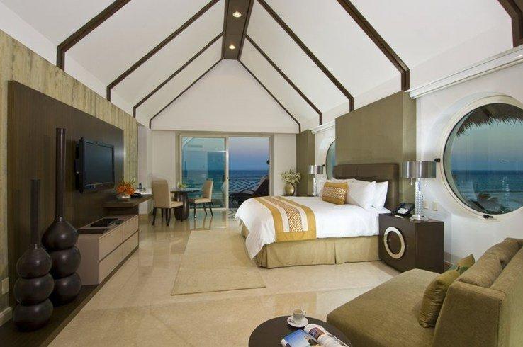 グランド・ヴェラス・リビエラ・マヤ Grand Velas Riviera Mayaの客室