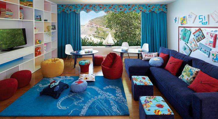 ミア・リゾート・ニャチャン Mia Resort Nha Trangの子供向けルーム