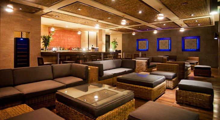 ミア・リゾート・ニャチャン Mia Resort Nha Trangのバー