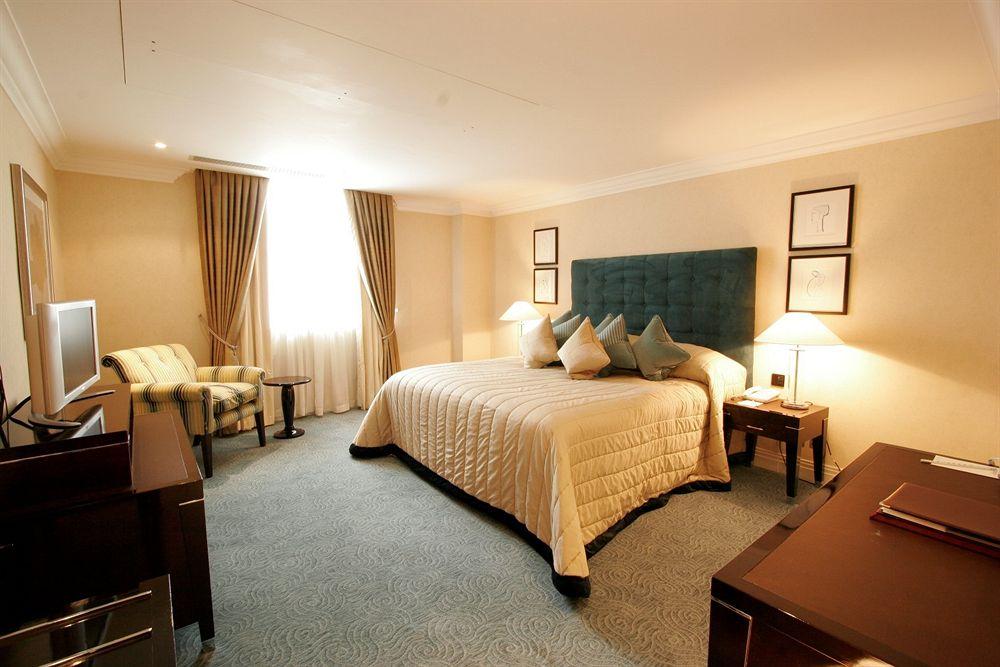 ウエストベリー・メイフェア・ホテルのスイートルーム