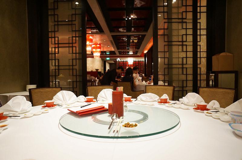シャングリラ・ホテル・シンガポール Shangri-La Hotel Singaporeの香宮
