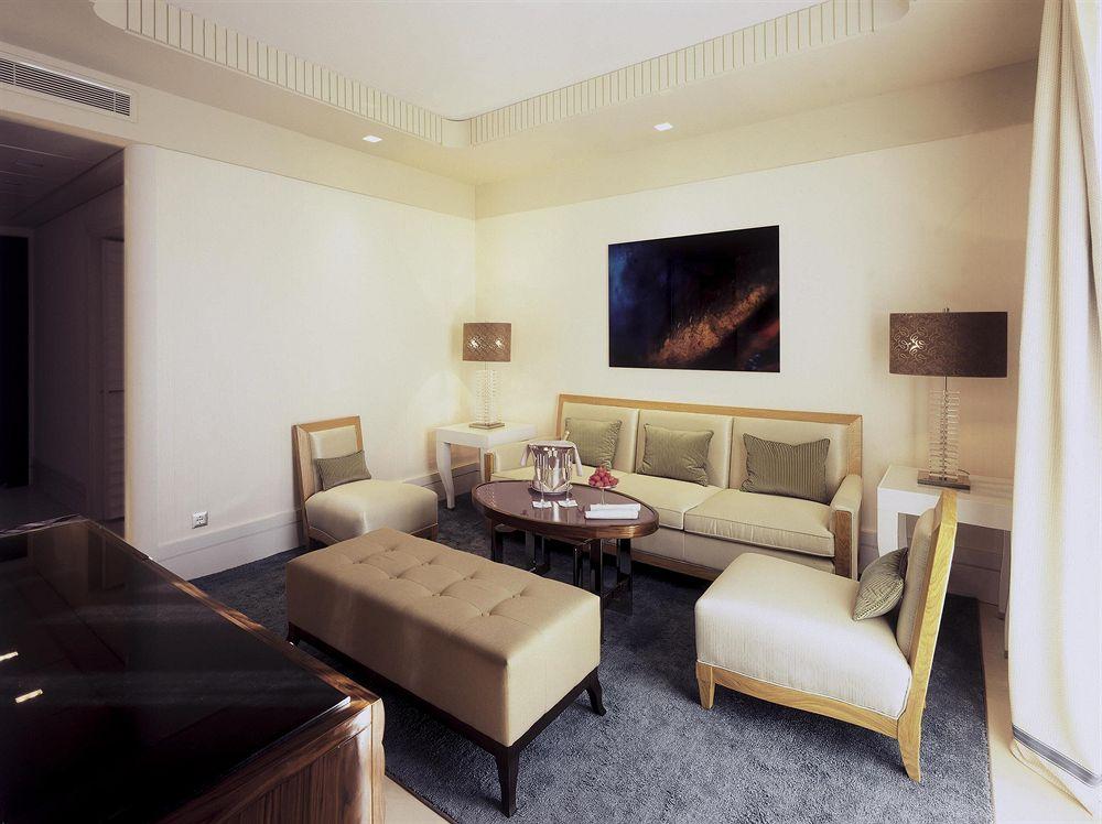 メリア・ジェノヴァ Melia Genovaの客室