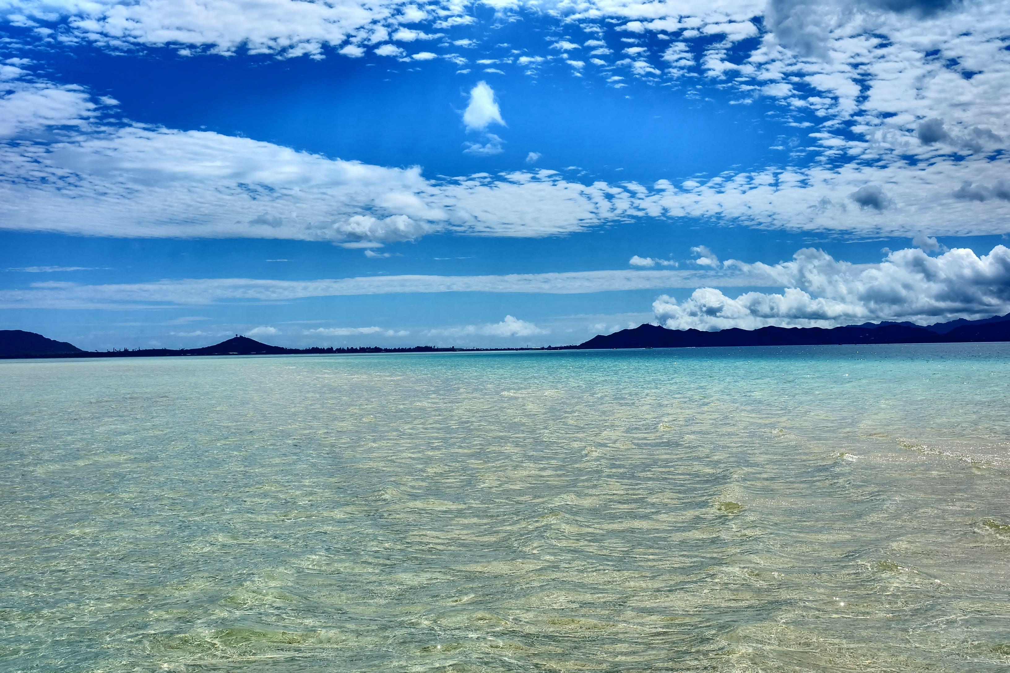 まさに幻の島!ハワイ唯一のサンドバー「アフ・オ・ラカ」が素敵すぎる!