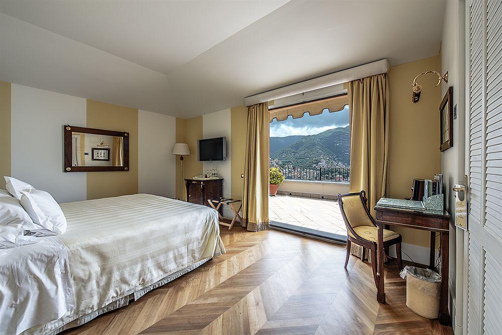 エクセルシオール・パレス・ホテル Excelsior Palace Hotelの客室