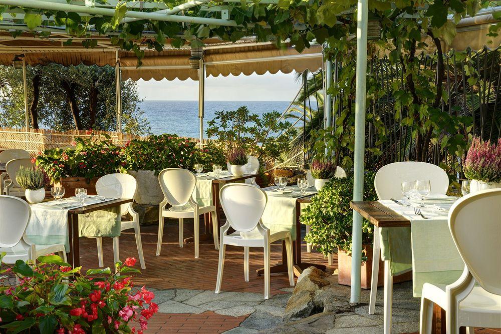 ロイヤル・ホテル・サンレモ Royal Hotel San Remoの客室