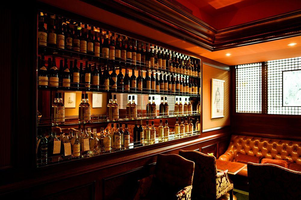 ホテル・エクラット・台北 Hotel Eclat Taipei 怡亨酒店明園のバー
