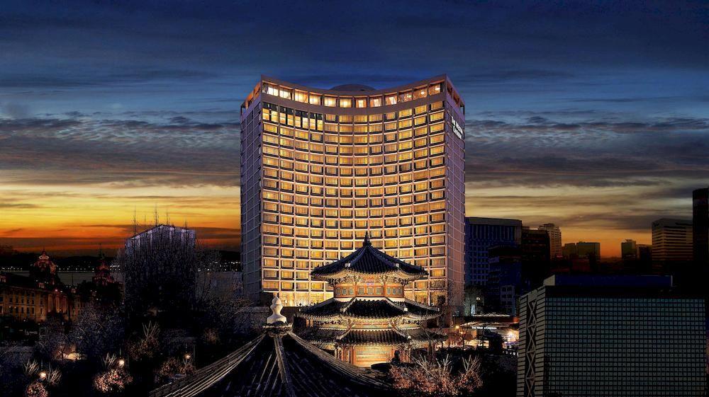 100年の歴史に思いを馳せる滞在を愉しむことができる「ウェスティン・チョースン・ホテル」