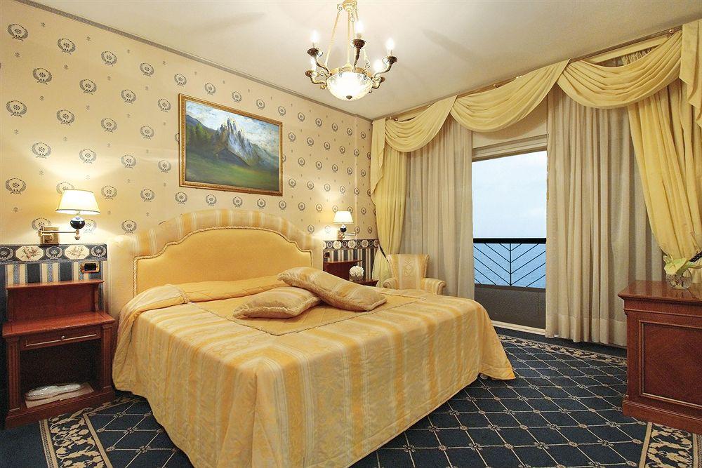 グランド・ホテル・デル・マーレ・リゾート & スパ Grand Hotel del Mare Resort & Spaの客室