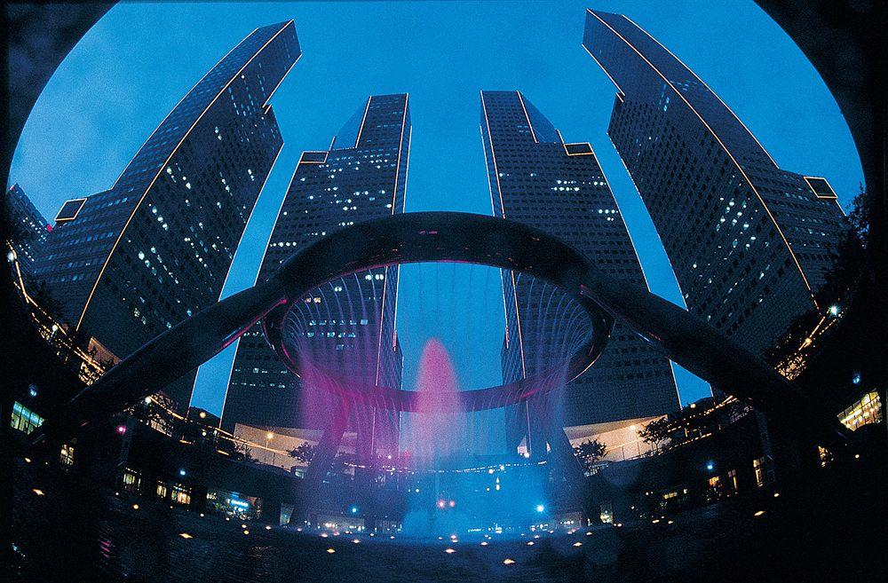 コンラッド・センテニアル・シンガポール Conrad Centennial Singaporeの終わりの紹介