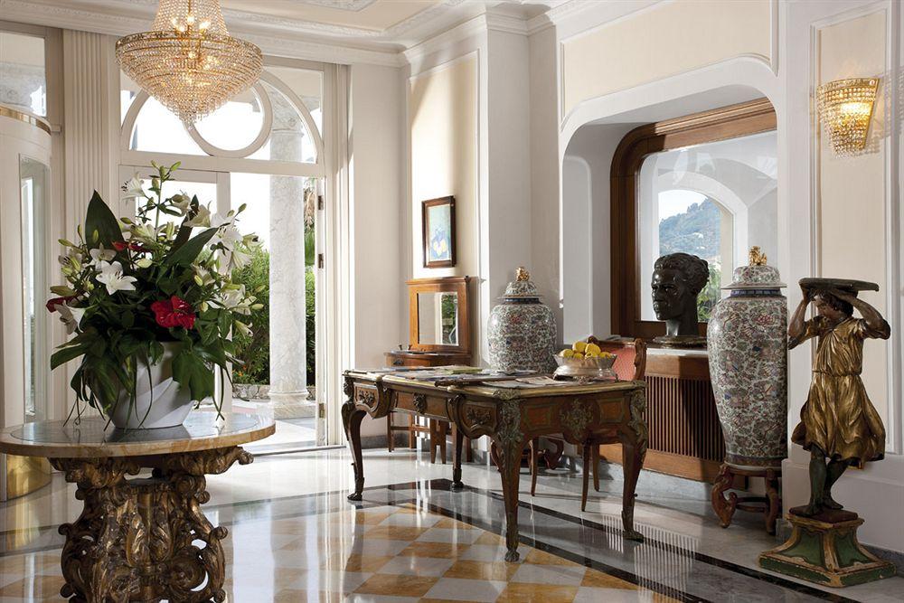 インペリアル・パレス・ホテル Imperiale Palace Hotelのロビー
