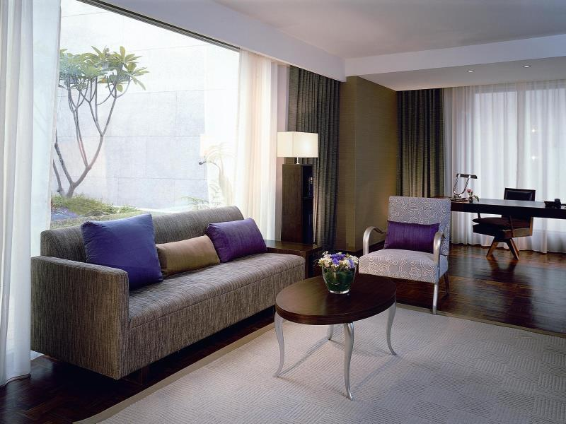 レ・スイーツ・台北・チンチェン Les Suites Ching Cheng Hotelの客室