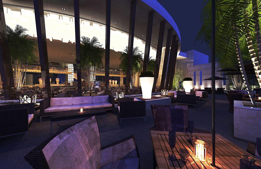 ホテル・ニッコー・広州 Hotel Nikko Guangzhou 広州日航酒店の風景