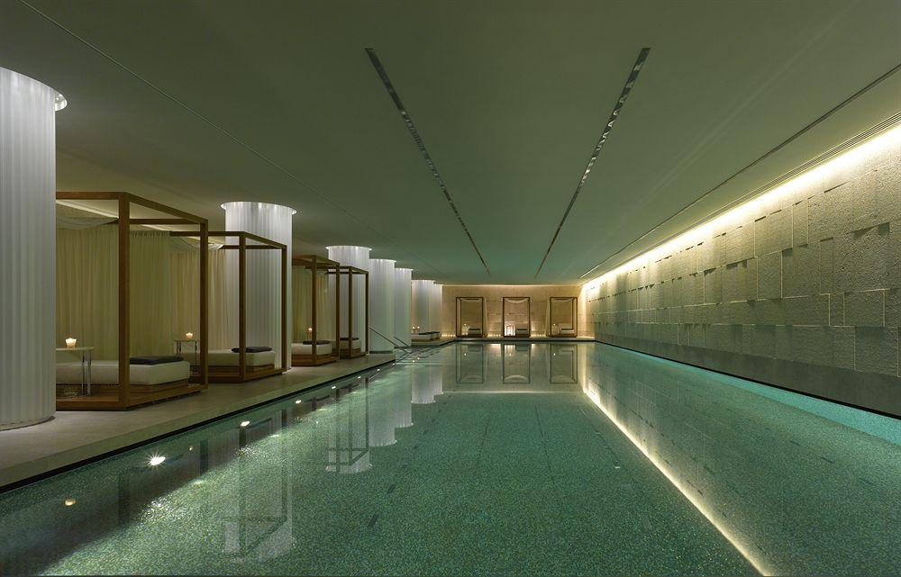 英国とイタリアの美学センスが贅沢に施された「ブルガリ・ホテル・アンド・レジデンシズ・ロンドン」