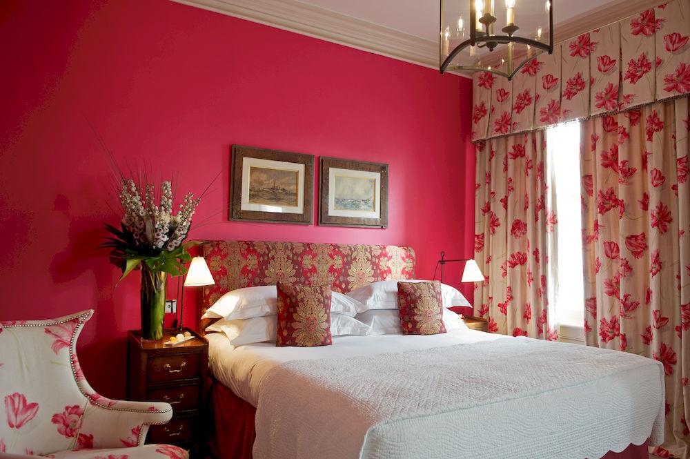 ザ・ペルハム・ホテルの客室
