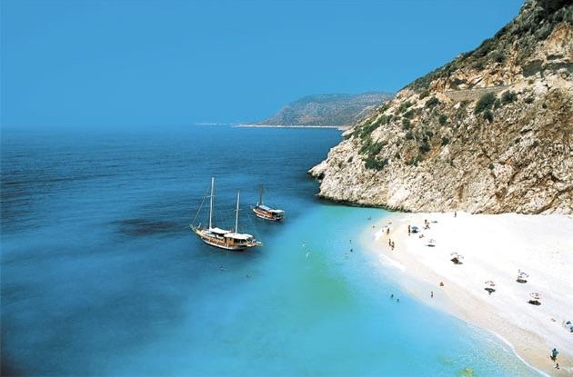地中海の美しさとゴルフを同時に楽しめるアンタルヤの「レグナム・カーヤ・ゴルフ&スパ・リゾート」