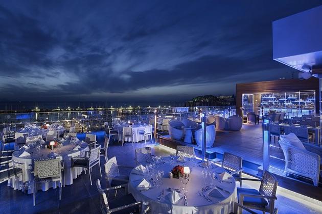 トルコ・エーゲ海沿岸の高級リゾートホテル「ダブルツリー・ バイ・ ヒルトン・ クシャダス」