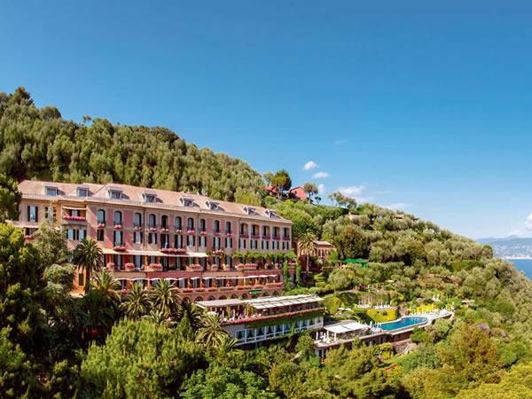 世界中のVIPが訪れるリビエラ海岸の隠れ家リゾート「ベルモンド・ホテル・スプレンディード」