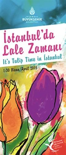 イスタンブール・ラーレ・フェスティバルのプログラム