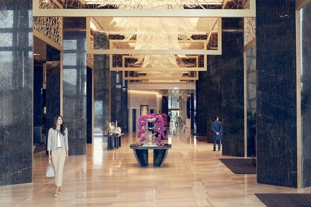 あの伝説的の名門ホテルがイスタンブールにオープンさせた「ラッフルズ・イスタンブール」