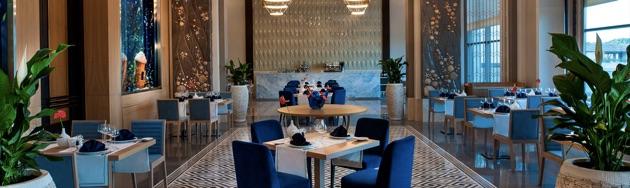 レグナム・カーヤ・ゴルフ&スパリゾートのレストラン