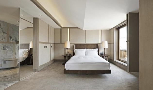 ザ・ハウス・ホテル・ニシャンタシュのお部屋1