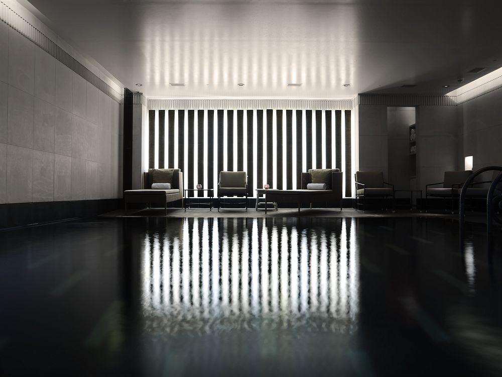 ザ・コンノートのプール