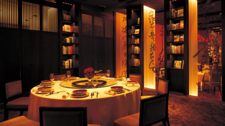 グランド・ハイアット・東京 Grand Hyatt Tokyoのレストラン
