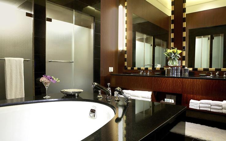 ウェスティン・チョースン・ホテル The Westin Chosun Seoulの客室