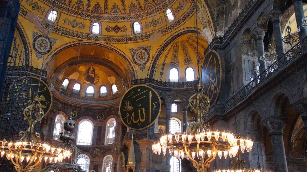 イスタンブール/トルコの風景