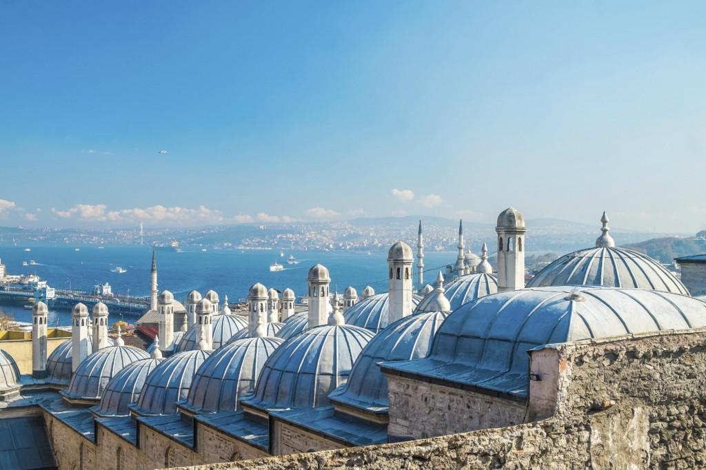 どれも行きたい!世界中の旅行者が選んだ「世界の人気観光地トップ10」