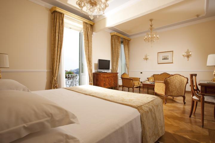 インペリアル・パレス・ホテル Imperiale Palace Hotelの客室