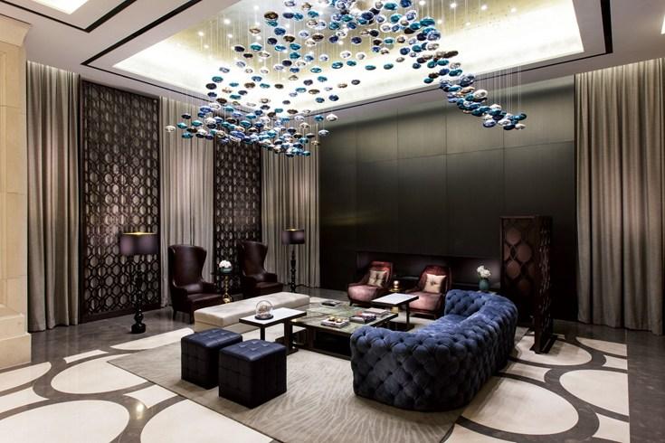 パラダイス・ホテル&カジノ Paradise Hotel & Casinoのロビー