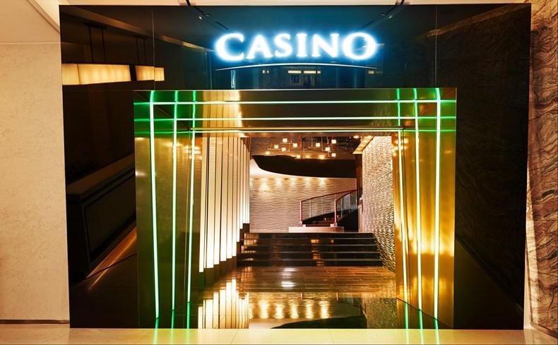 パラダイス・ホテル&カジノ Paradise Hotel & Casinoののカジノ