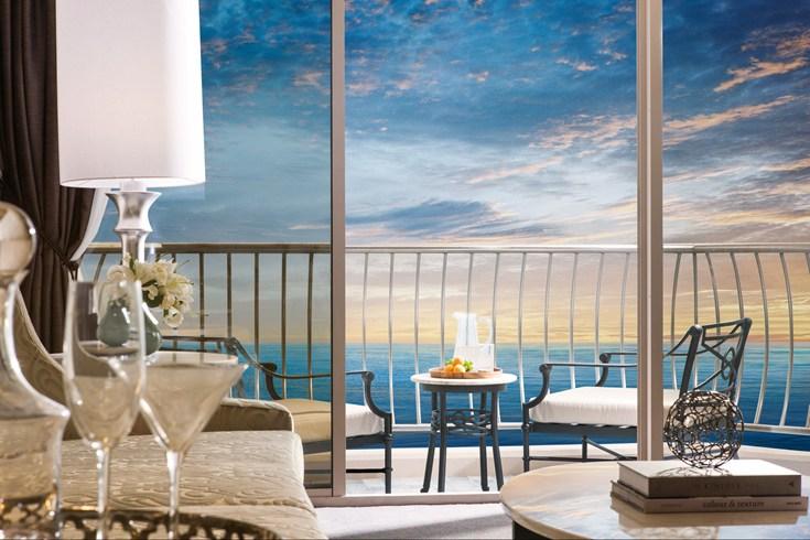 パラダイス・ホテル&カジノ Paradise Hotel & Casinoの風景