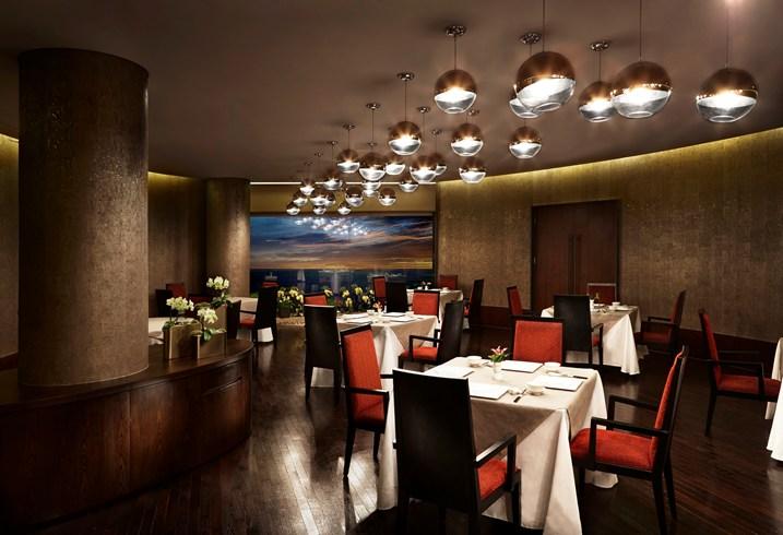 パラダイス・ホテル&カジノ Paradise Hotel & Casinoののレストラン