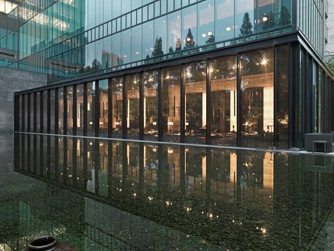 上海をハイセンスな滞在で楽しむ「ザ・プリ・ホテル・アンド・スパ」