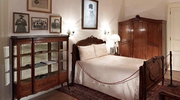 ペラ・パレス・ホテル・ジュメイラの101号室