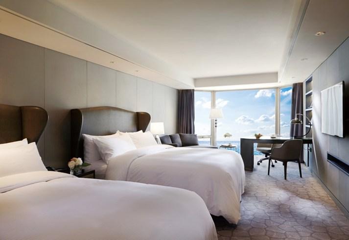パラダイス・ホテル&カジノ Paradise Hotel & Casinoのの客室